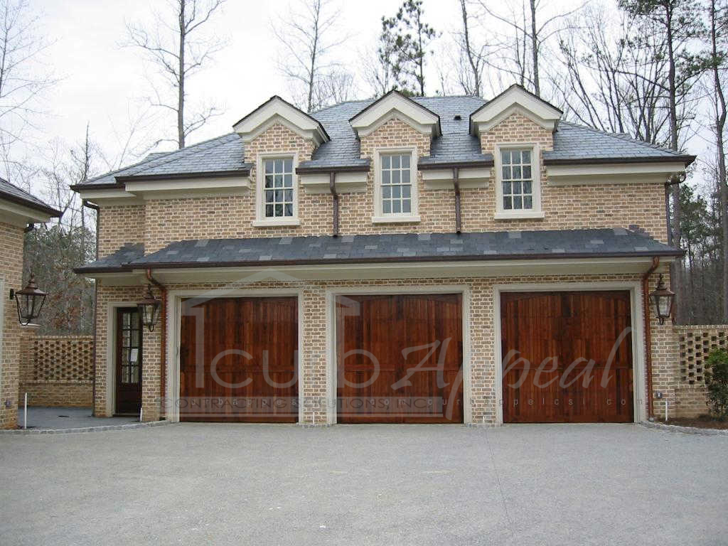 768 #5E4130 Garage Door Gallery Suwanee GA picture/photo Overhead Doors Atlanta 36591024