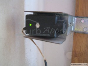 Atlanta Garage Door Opener Safety Sensor Eye Repair