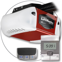 Special Prices For Elite Series LiftMaster Garage Door Opener