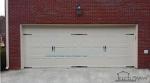 CHI 5283 Garage Door