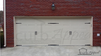 New Garage Door Installation In Alpharetta, GA