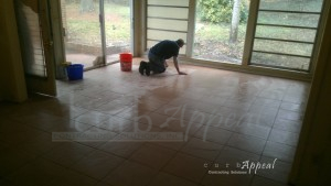 New tile installed in the metro Atlanta area