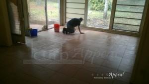 new tile in tucker, ga