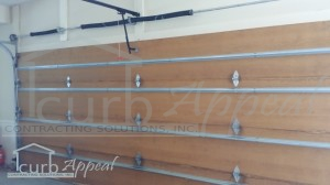garage door in decatur ga with 3 torsion springs