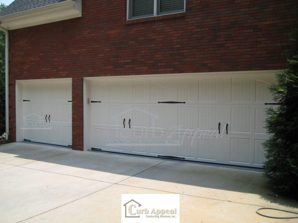 Amarr Classica Garage Door