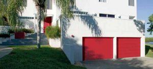 Flush Steel garage door installation sugar hill, ga