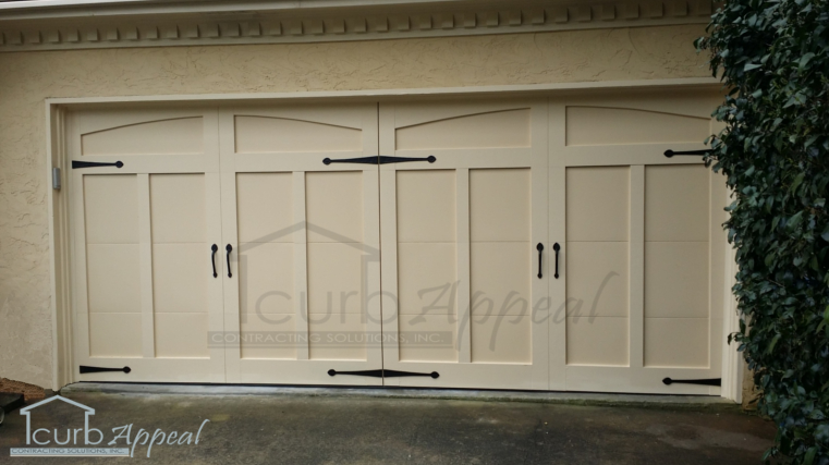 garage door install in alpharetta