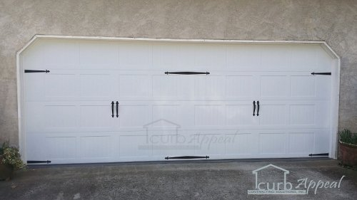 Garage Door Install in Tucker, Ga